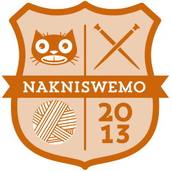NaKniSweMo2013-kitty