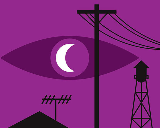 Nightvale graphic